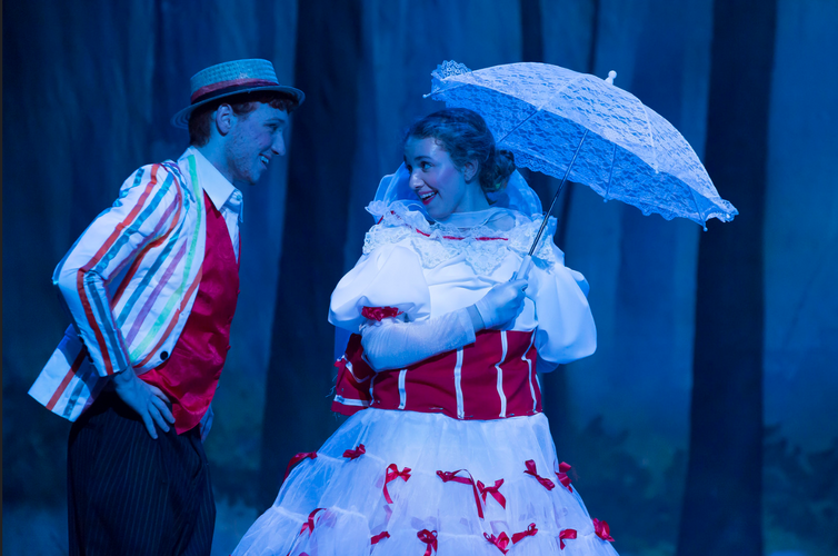 """""""Mary Poppins"""", Mary Poppins"""