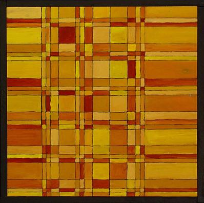 FIBO -fibonacciochre1