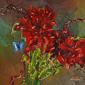 FLOWER -Valentine Bouqet
