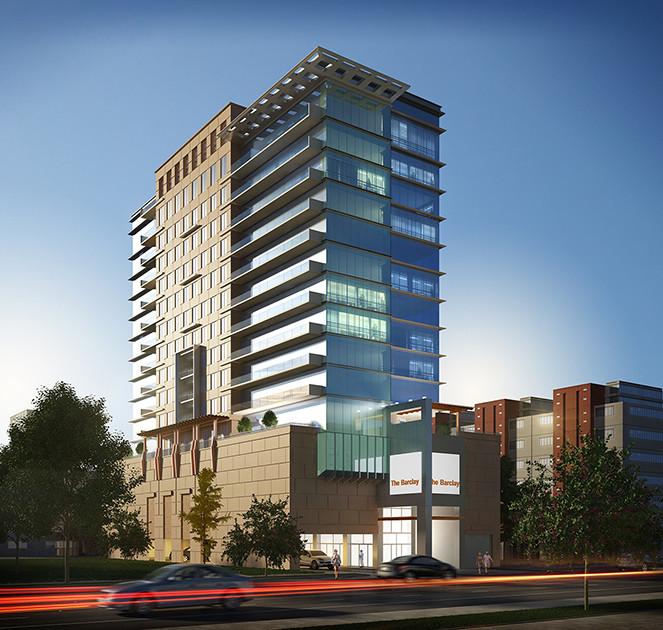 West Alabama Condominiums