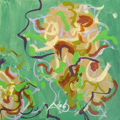 FLOWER -multiple bud composition1