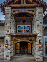 Bellville Ranch House