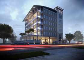 The Monroe Condominiums