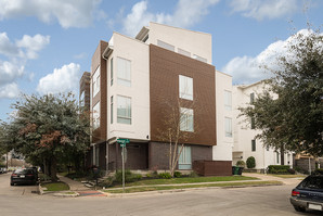 Peden Place Townhomes
