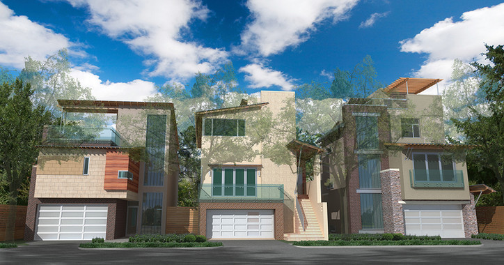 Fairview Townhomes