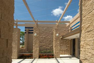 Temple Sinai Synagogue