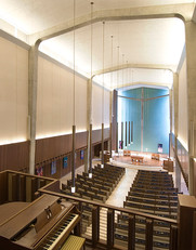 St Philip Presbyterian Church