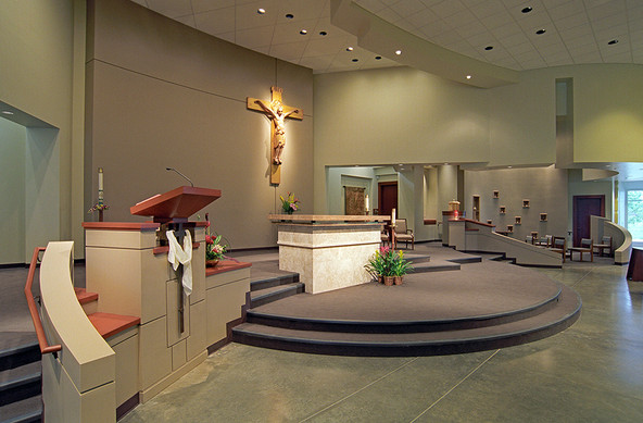 St Edith Stein Catholic Church
