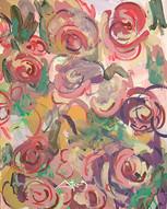 FLOWER -2nd poppy bouquet