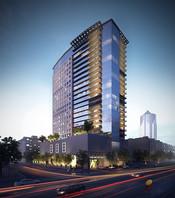 The Madison Condominiums