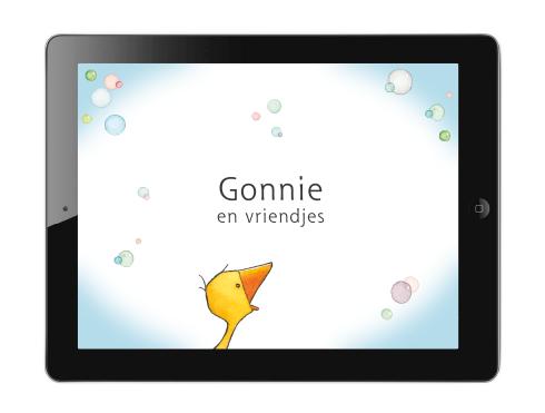 Gonnie & Gijsje app