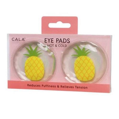 Pineapple Gel Eye Pads