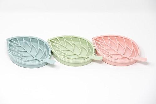 Leaf Soap Tray