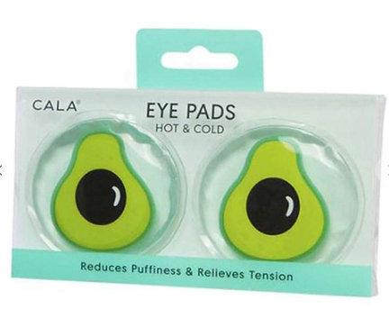 Avocado Gel Eye Pads