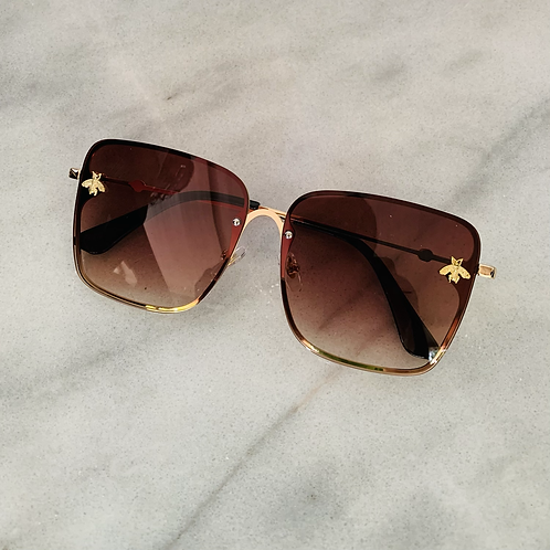 Bumble Bee Sunglasses