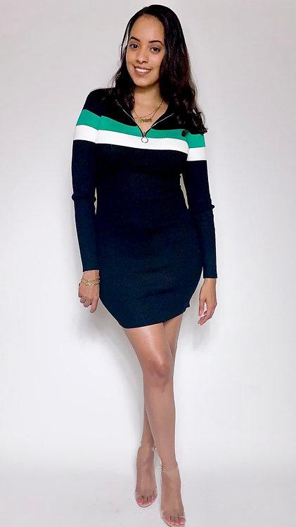 Riley Sweater Dress