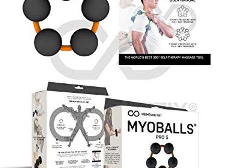Myoballs