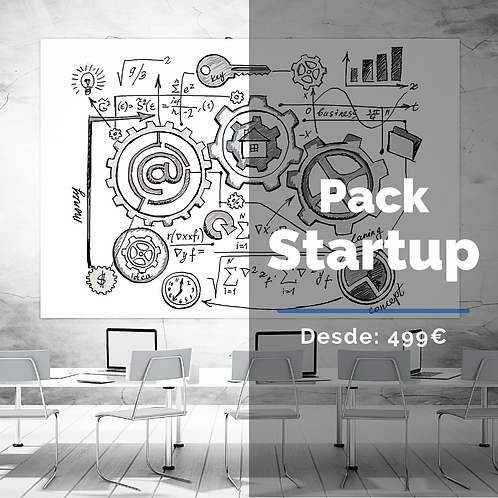 PACK STARTUP