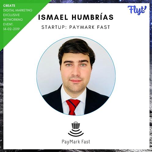 Ismael Humbrías