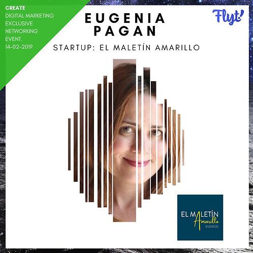 Eugenia Pagan