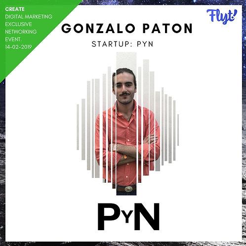 Gonzalo Paton