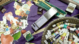 Creative Therapy for Adults