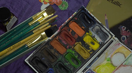 Creative Therapy for Young People