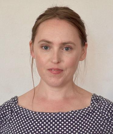 Rebecca Beynon Creative Therapist