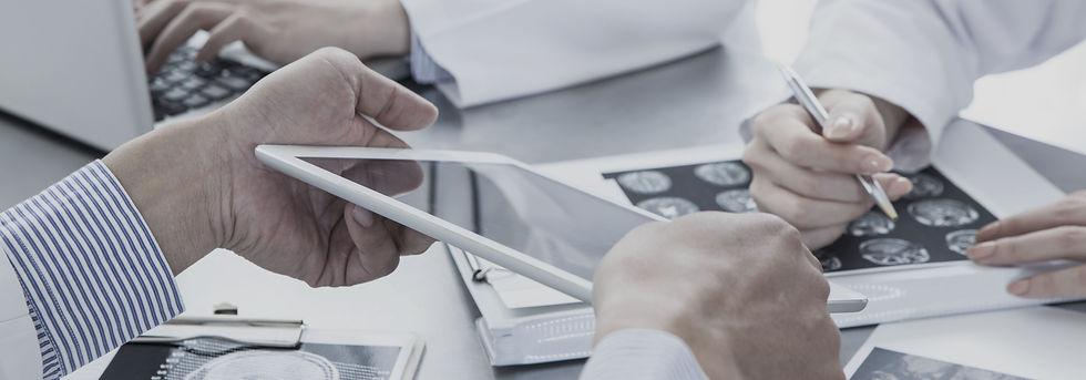 Noris Pharma AG - Współpraca