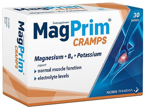 MAGPRIM Cramps
