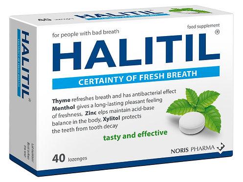 HALITIL