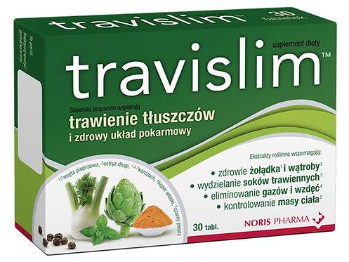 TRAVISLIM