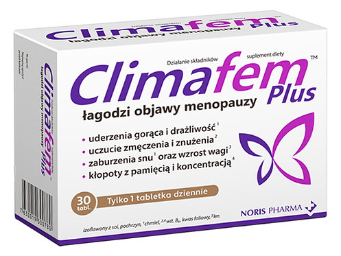 CLIMAFEM Plus