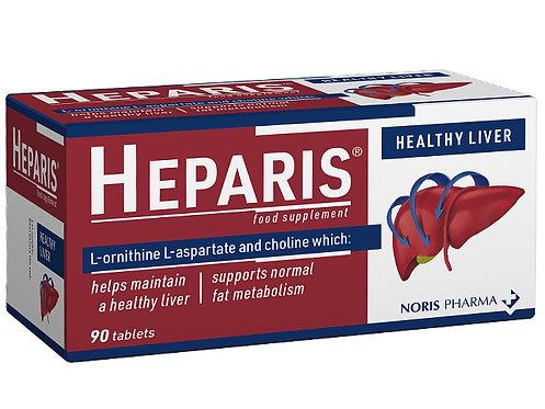 HEPARIS