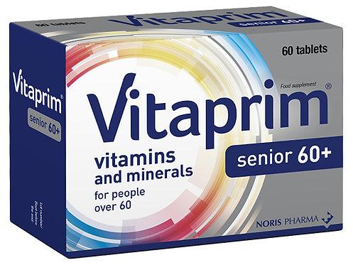 VITAPRIM Senior 60+