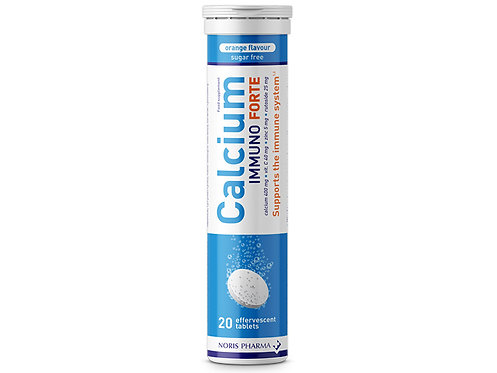 CALCIUM Immuno Forte