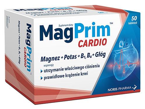 MAGPRIM Cardio magnez