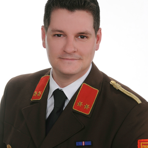 Kommandant Roman Kainz