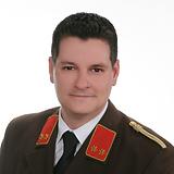 Kommandant Roman Kainz, OBI