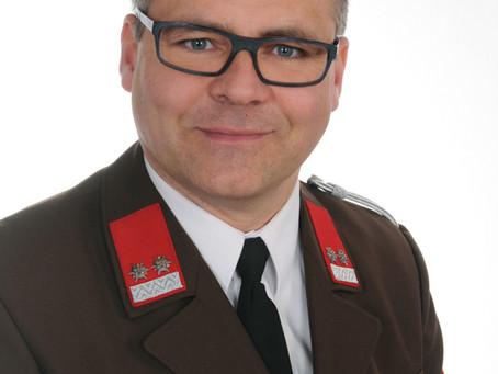 Wolfgang Peterseil