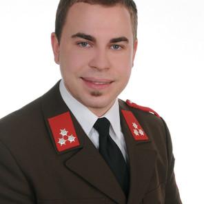 Verwalter Michael Bichler