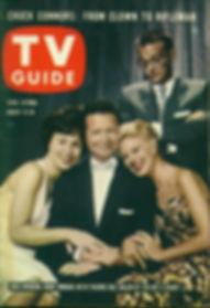 1959 TV Guide Bill Cullen Betsy Palmer Henry Morgan Bess Myerson