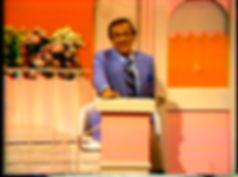 Punch Lines Bill Cullen game show