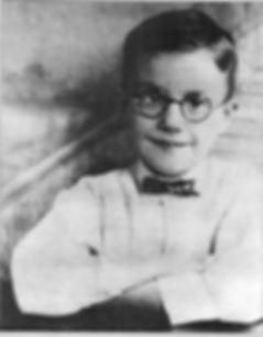 Bill Cullen 1928 school photo