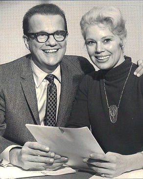 Bill Cullen Betsy Palmer Ideas for Better Living
