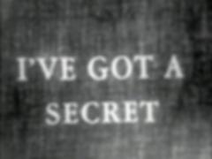 I've Got a Secret game show