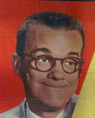Bill Cullen 1950s