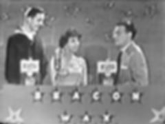 Bank on the Stars game show Bill Cullen