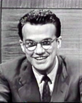 Bill Cullen The Name's the Same 1952