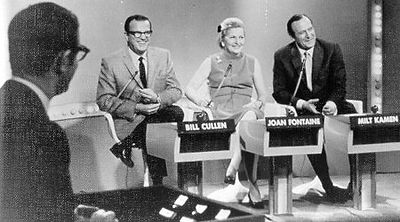 Bill Cullen Personality game show